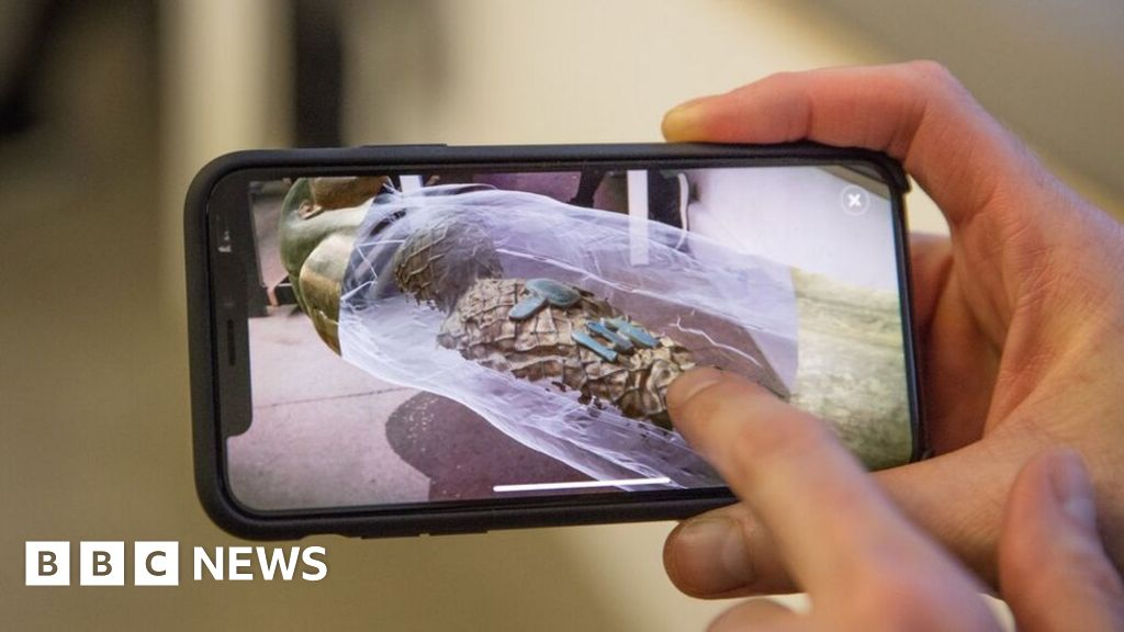 launches first augmented reality app for Civilisations