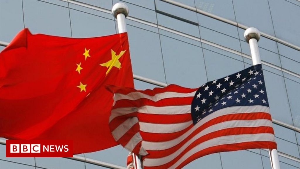Man from Singapore is known as a Chinese spy in US