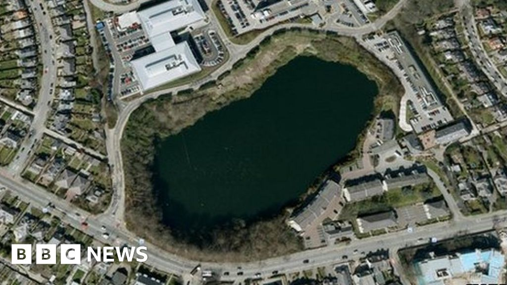 Fresh plans for 250 flats at famous Rubislaw quarry in Aberdeen