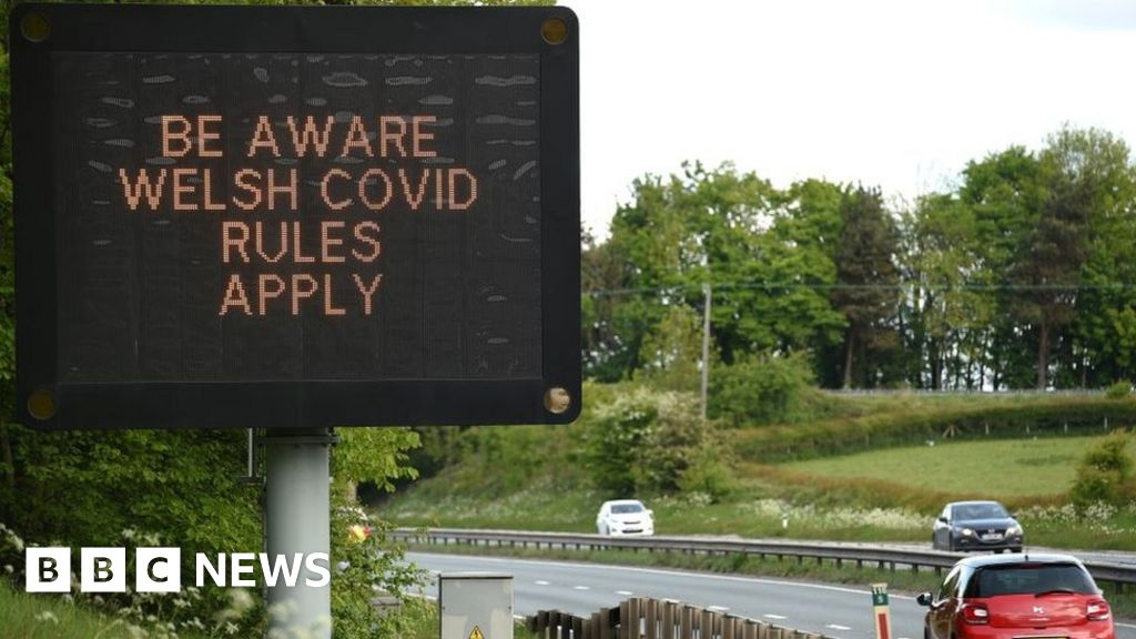 Coronavirus: a Five-mile travel rule could be lifted in two weeks
