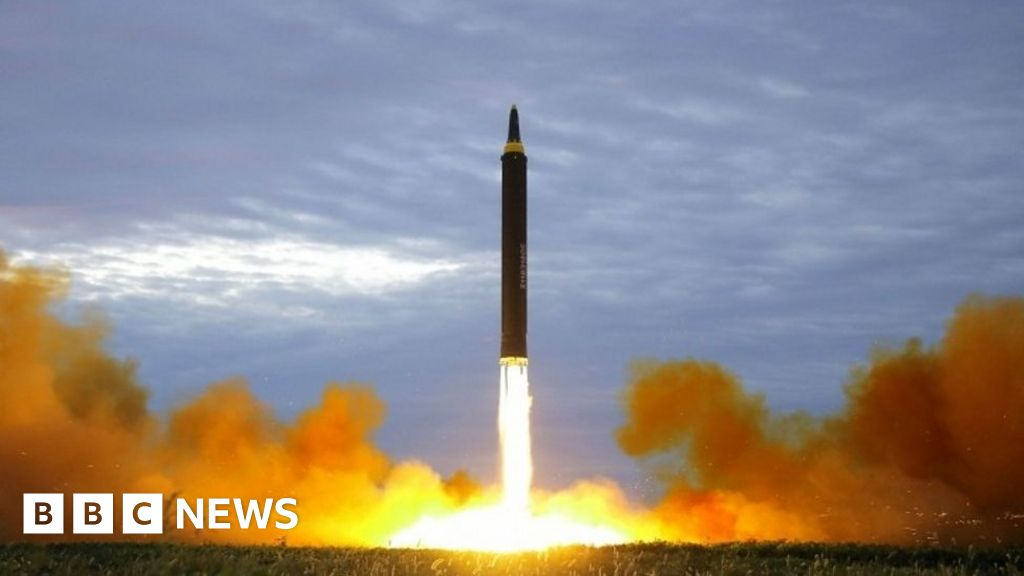 , Why North Korea keeps launching missiles, The World Live Breaking News Coverage & Updates IN ENGLISH