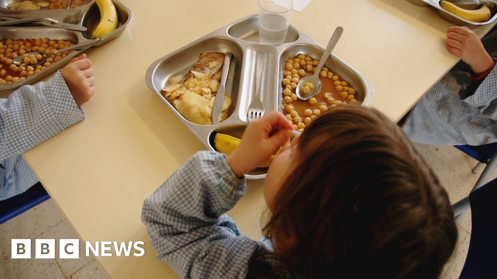 Food poverty: MPs call on government to step up help