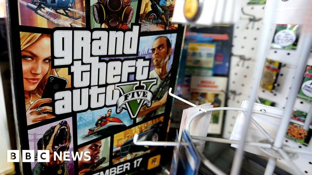 Video Game Values >> Uzbekistan Bans Video Games Over Distorting Values Bbc News