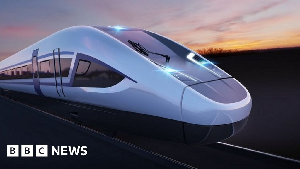 HS2: Five other giant projects facing big delays