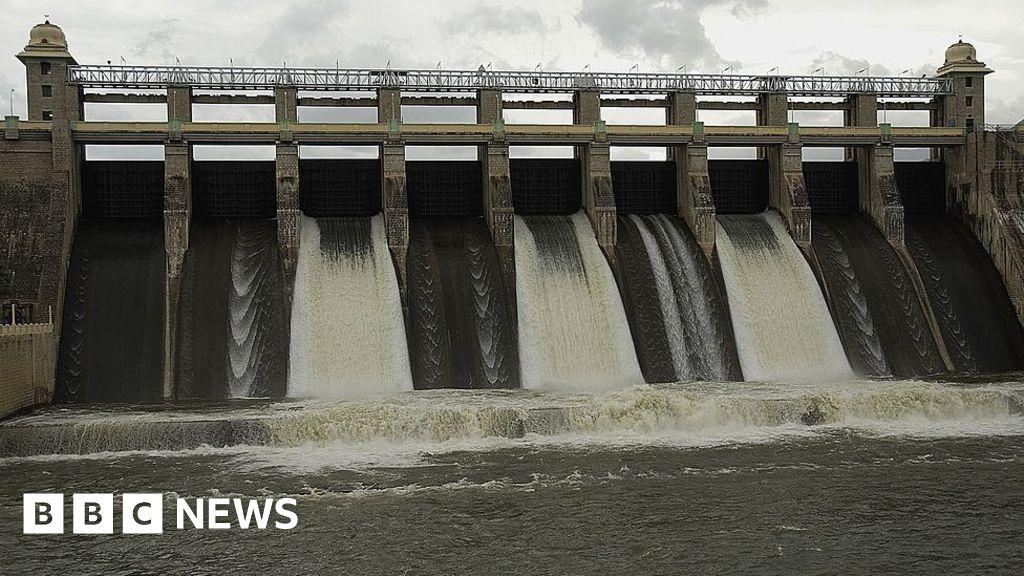 Indian selfie deaths: Four drown in reservoir in Tamil Nadu