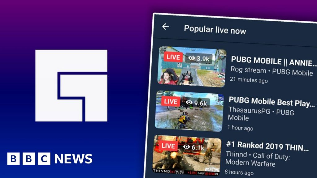 Facebook reveals Gaming app to rival Twitch and YouTube