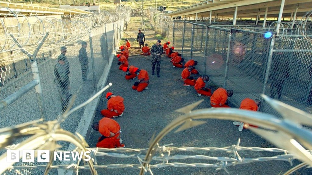 Architect of CIA's 'enhanced interrogation' testifies at Guantánamo tribunal