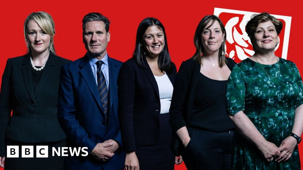 Labour leadership: Two-day window opens for would-be voters