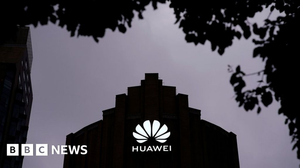 UK Huawei spat symptom of wider China tensions