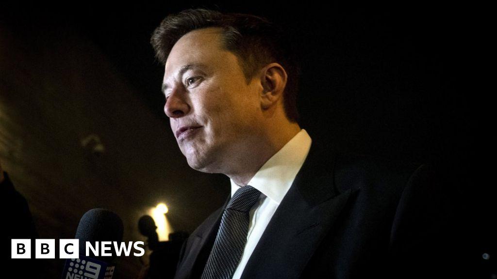 Elon Musk testifies in California  pedo guy  court case