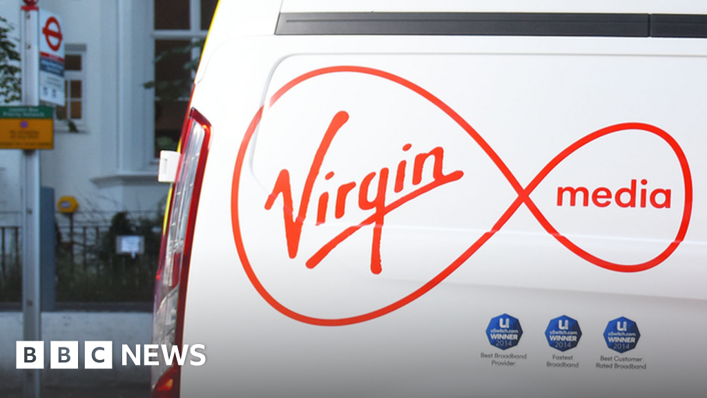 Virgin Media and O2 join forces to take on BT