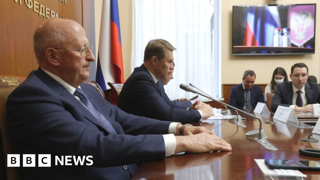 Russia rejects mounting Covid-19 vaccine concerns