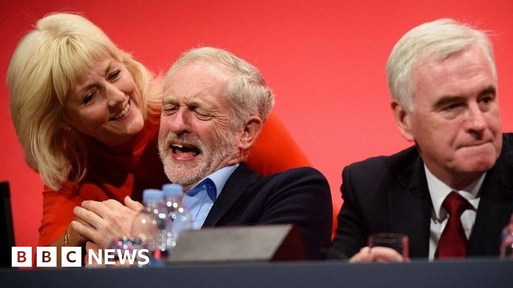 Labour party: Jennie Formby, as Secretary-General