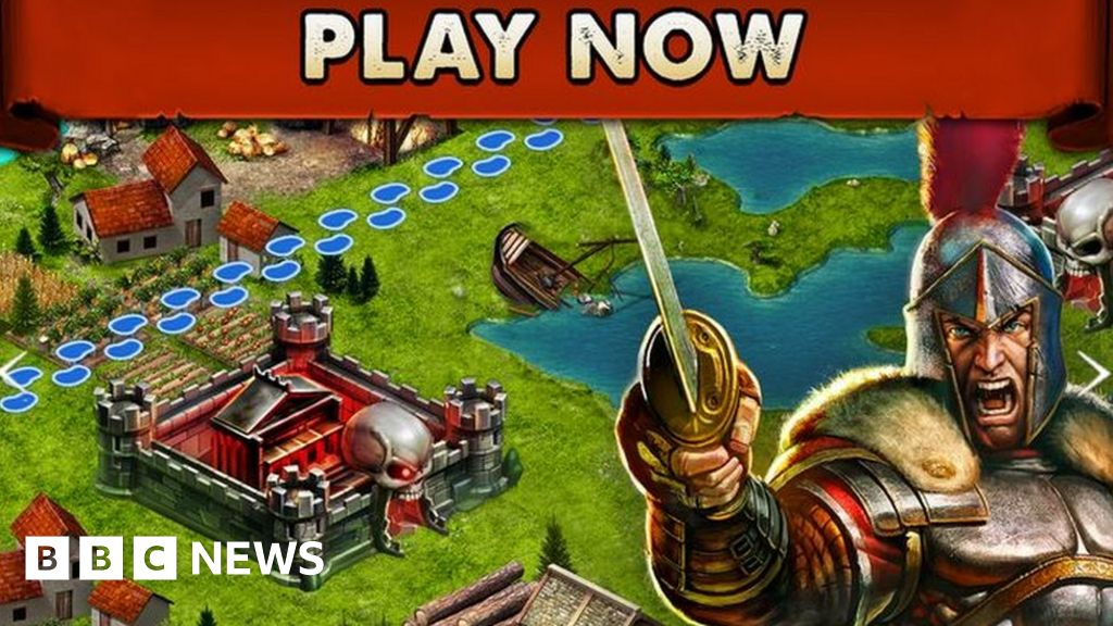 clash of kings vs game of war