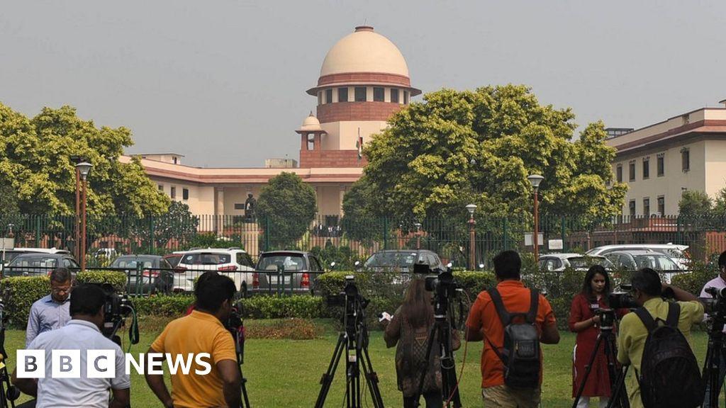 Phán quyết của Ayodhya: Tòa án hàng đầu Ấn Độ trao thánh địa cho người theo đạo Hindu