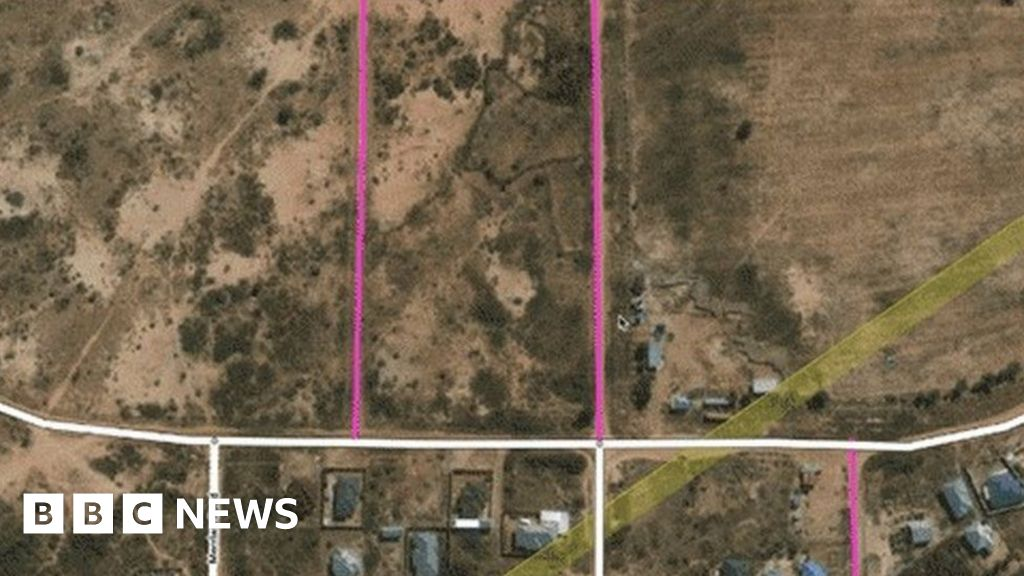 Facebook uses AI to map Thailand's roads - BBC News on world map zambia, world map united kingdom, world map turkey, world map somalia, world map dubai, world map hong kong, world map israel, world map costa rica, world map nepal, world map indonesia, world map france, world map vietnam, world map taiwan, world map germany, world map china, world map sweden, world map kuwait, world map philippines, world map laos,
