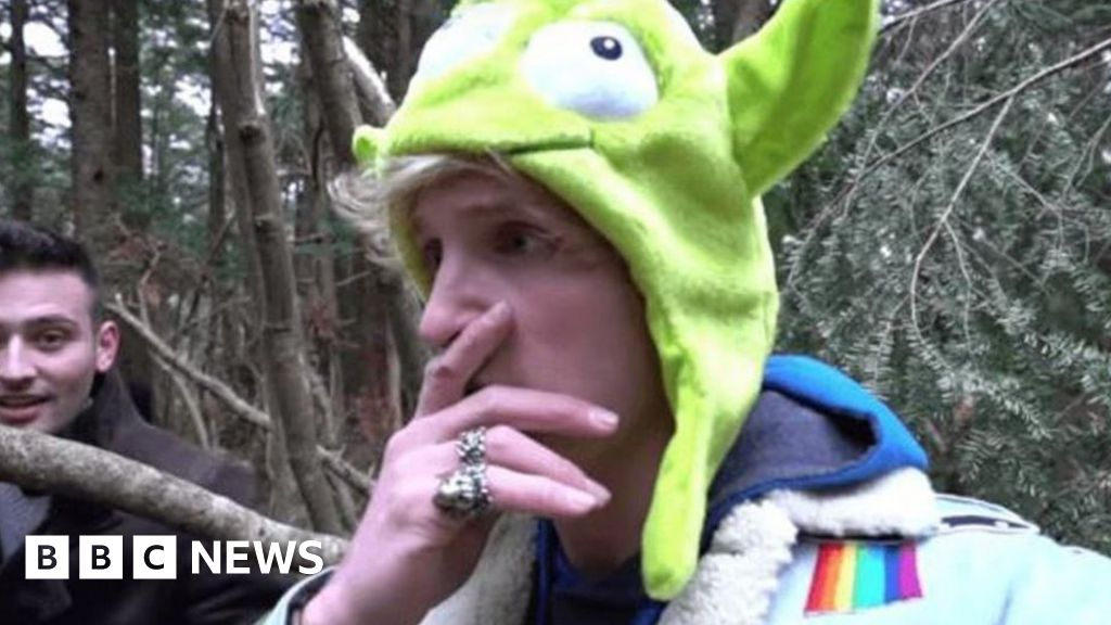 YouTube punishes star over suicide video
