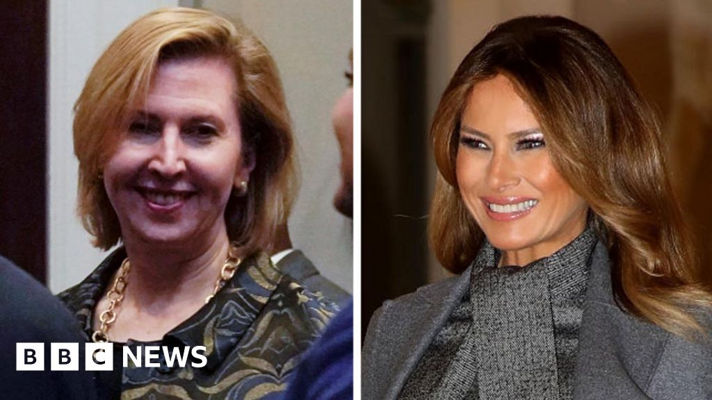 White House aide removed after Melania row thumbnail