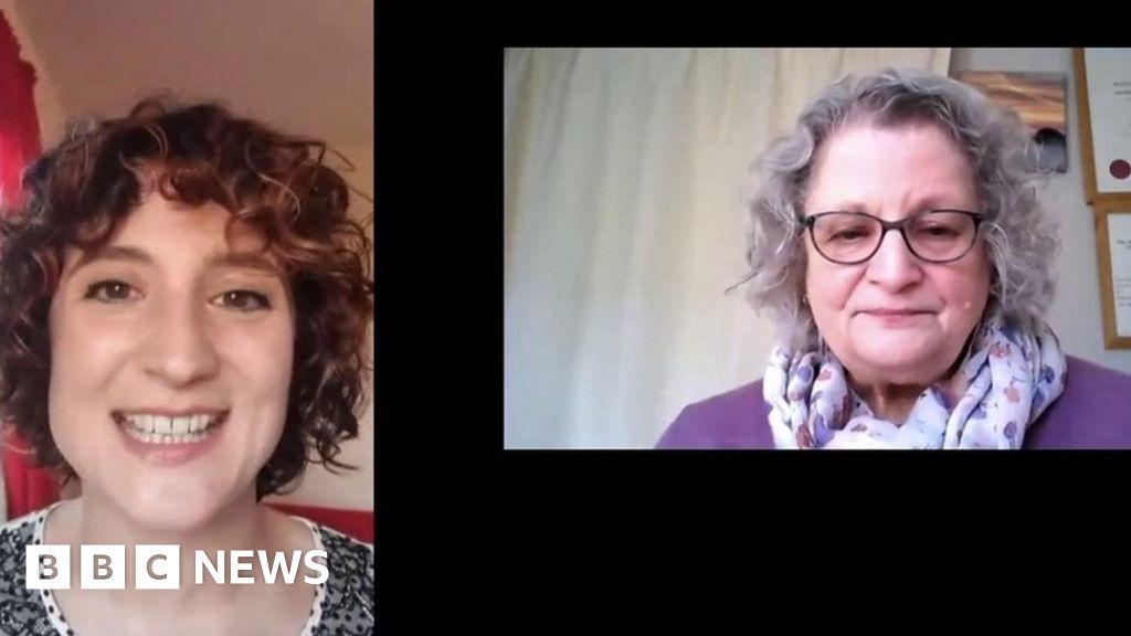 Coronavirus: Cook-a-longs and teaching Spanish from isolation thumbnail