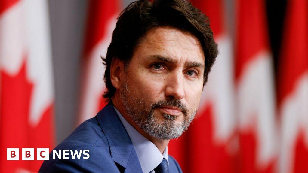 Trudeau calls China's Hong Kong diplomacy 'coercive'