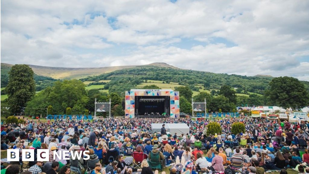 Green Man 20th anniversary sold out 11 months before festival