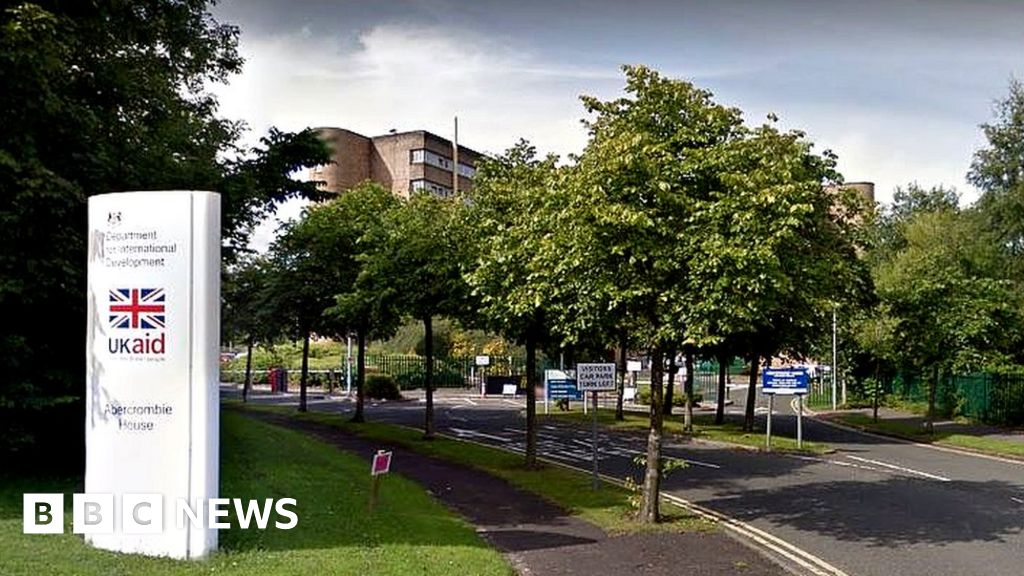 Scottish job fears over UK government 'super department' thumbnail