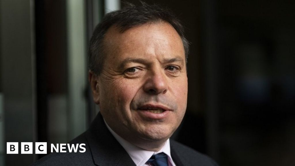 Arron Banks  private messages leaked by hackers