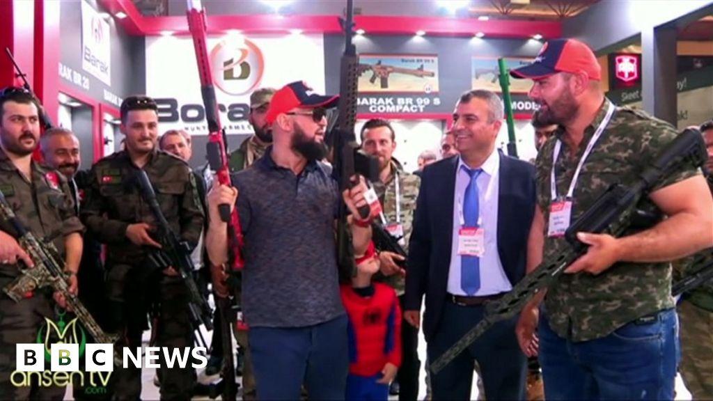 Are armed pro-government vigilantes rising in Turkey ...