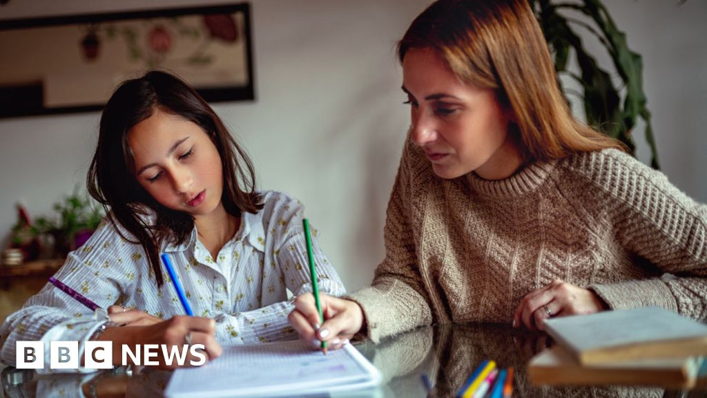 Quarter of secondary pupils 'get private tuition'