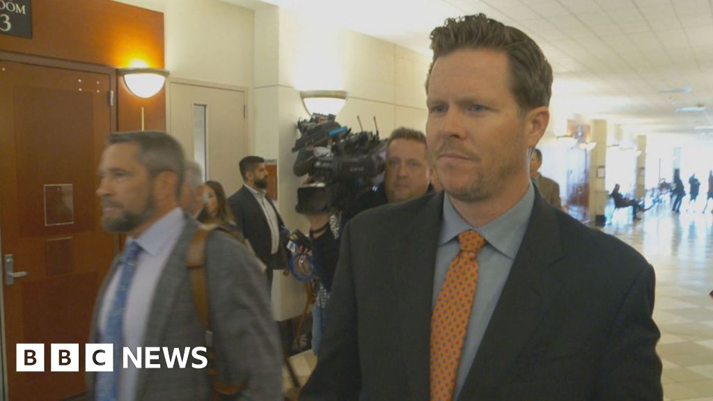 Ex-Arizona politician sentenced for adoption scheme