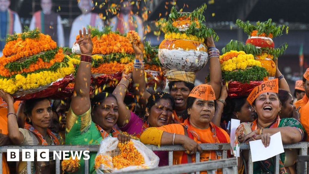 India election 2019: Has India's BJP government kept its promises?
