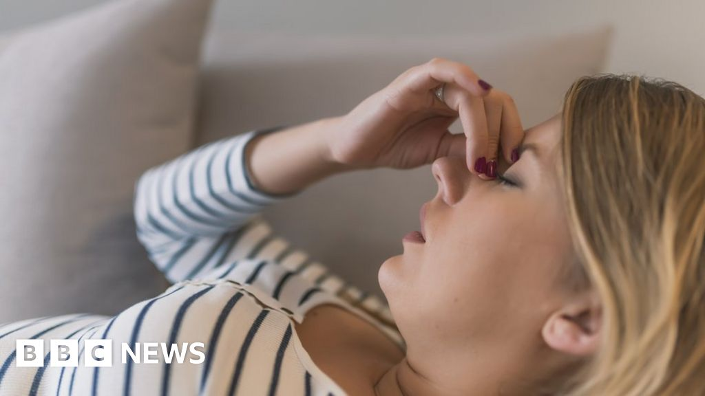 Overactive immune system 'may trigger ME-like symptoms'
