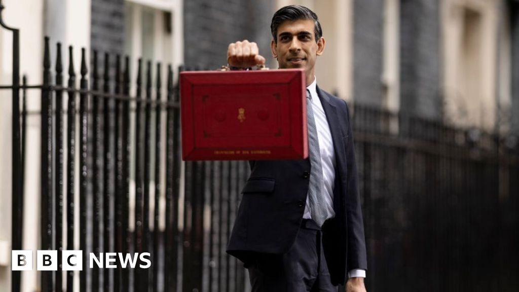 Whats in Budget for Wales?