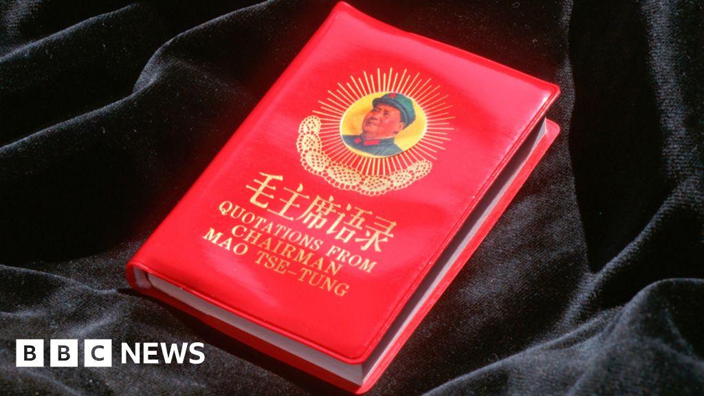 book red mao pdf little