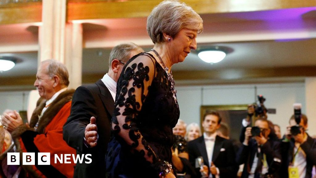 Brexit talks in the endgame, says May