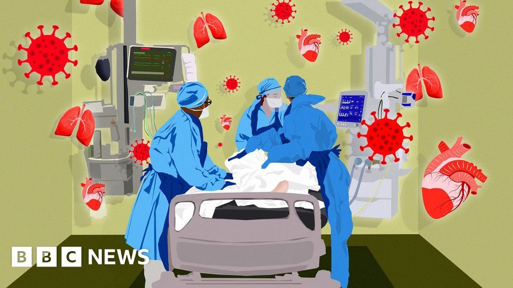 Coronavirus: blood clot-targeted treatment trial