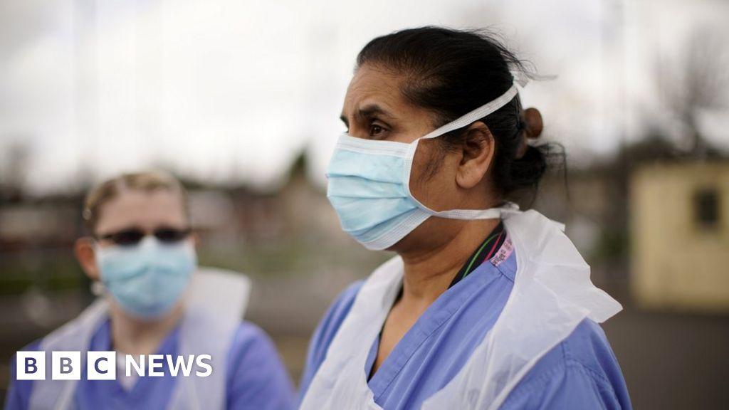 Confirmed Cases of the Coronavirus Plague Surpass 1 Million World-wide