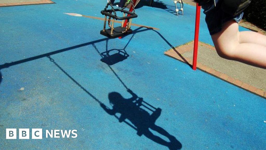 Mother whose two children died has third child taken away - BBC News