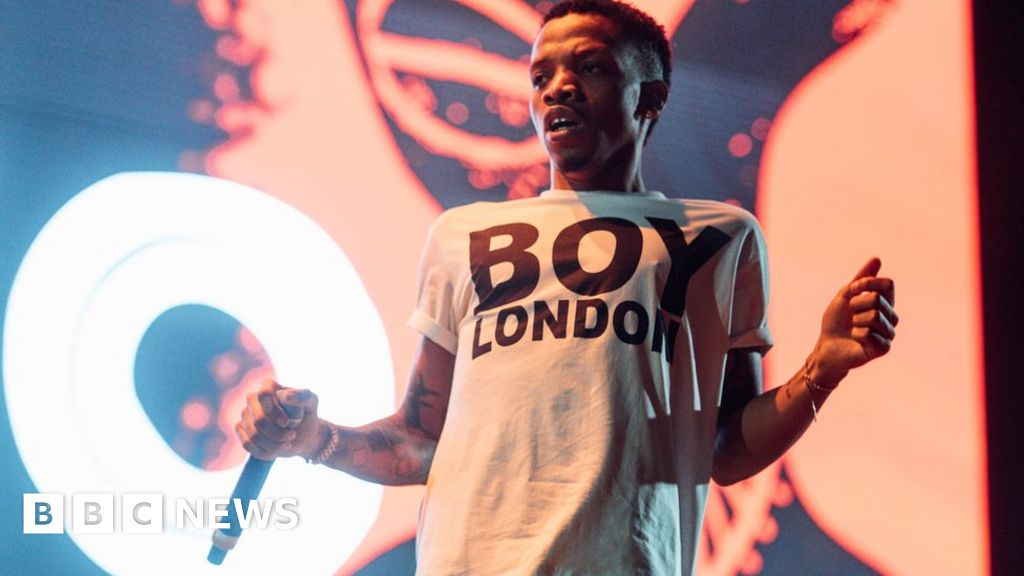 Nigerian star Tekno held for pole dance in traffic