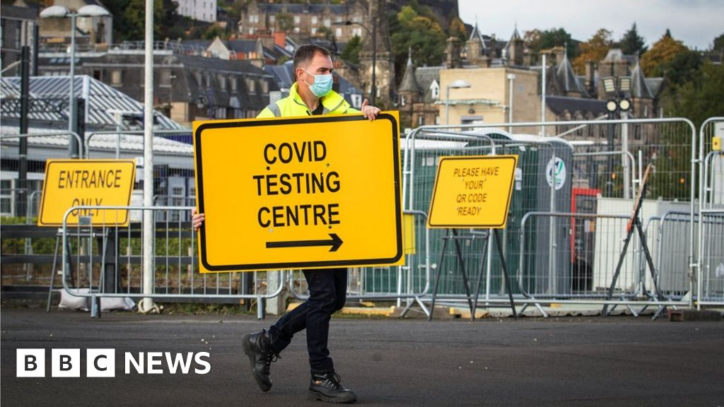 Covid-19: UK 'at tipping point' and hopes BCG vaccine could save lives