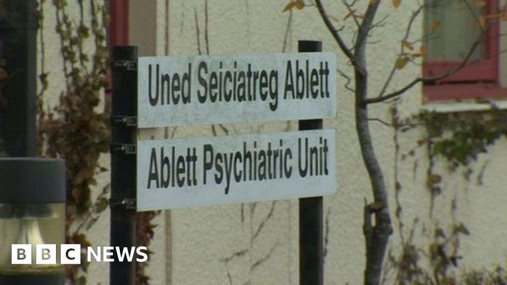 'Patient safety' issues found at Ablett Unit