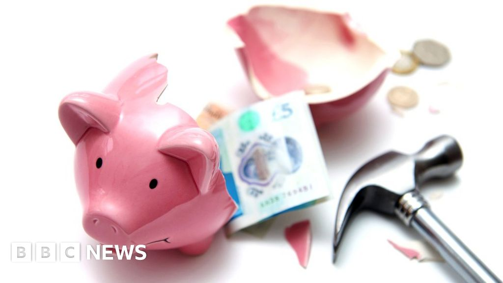 Covid pushes UK borrowing to highest since WW2 thumbnail