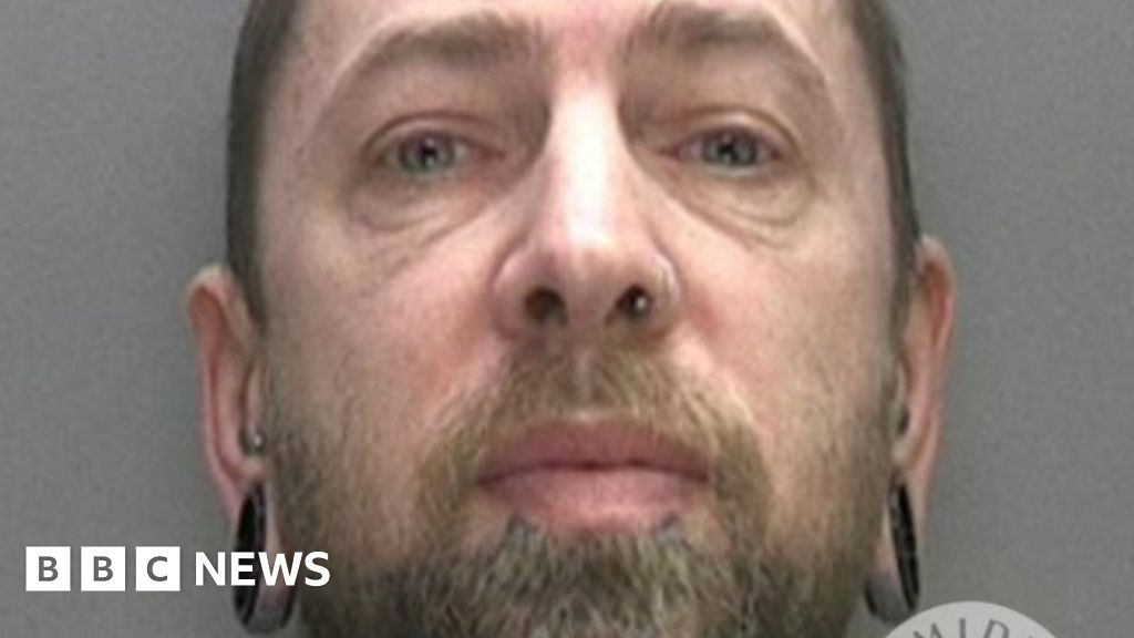 'Dr Evil': Wolverhampton tattooist jailed for tongue-splitting