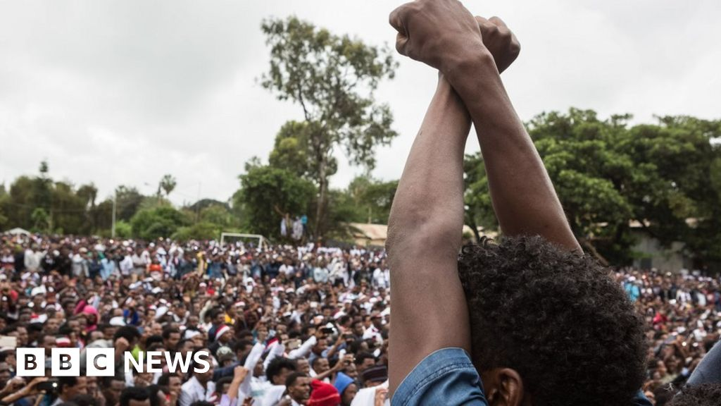 Ethiopia court jails members of outlawed group Ginbot 7