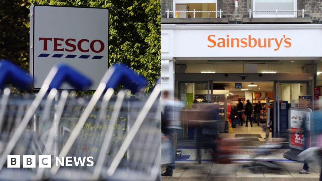 consumers perception of tesco sainsbury s and It is based on a six-monthly online survey of consumers which is demographically m & s (food), morrisons, ocado, sainsbury's, tesco, co-op food and.