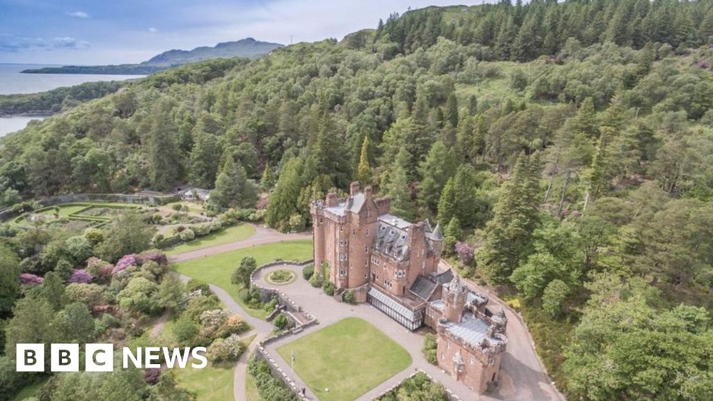 Most-viewed mansions of 2019 revealed
