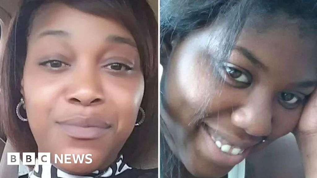 Mothers gunned down in Chicago during anti-crime street vigil