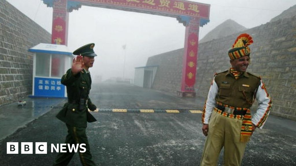 India-China dispute: The boundary-line explained in 400 words