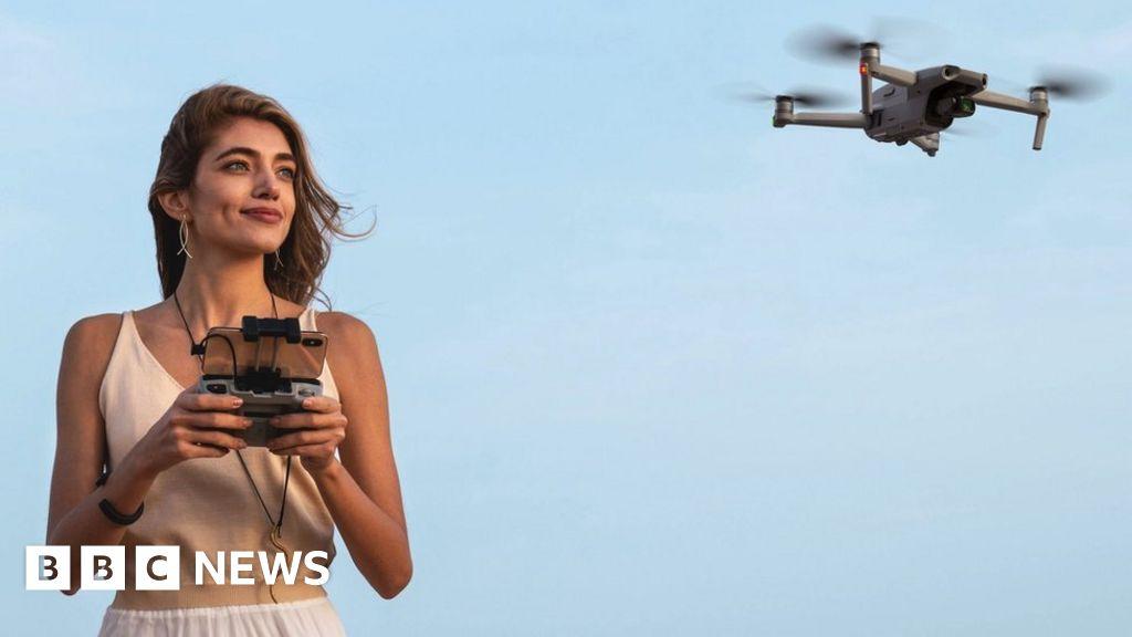 Coronavirus: DJI Mavic Air 2 jettisons drone safety feature in Europe