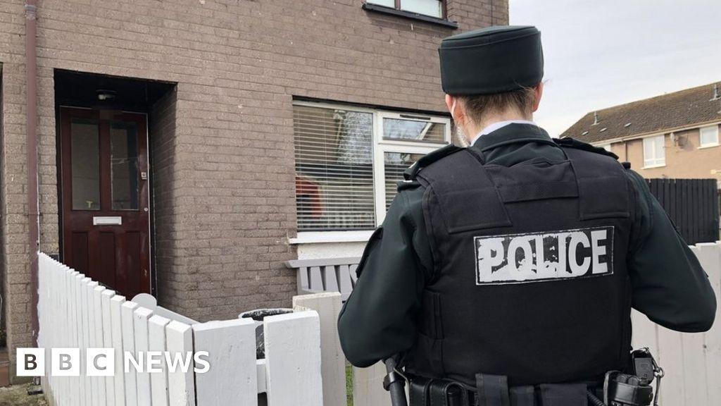 Londonderry: Second man shot in legs in city this week